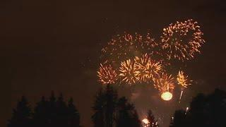 Annual Fort Vancouver Fourth of July fireworks show canceled due to COVID-19 pandemic