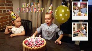 День РОЖДЕНИЯ САШИ! ЭТО БЫЛО СУПЕР!!! // HAPPY BIRTHDAY!!! FFC Video