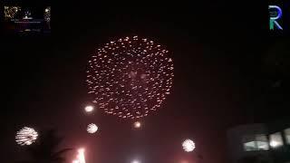 2018-PyroMusical /Fireworks