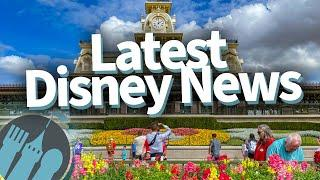 Latest Disney News: Florida Moves Closer to Reopening, Shanghai Tests Fireworks, and May 4th is HERE