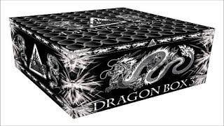 Evolution Fireworks - DRAGON BOX 3 (NEUHEIT 2018)