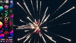 "Chroma 5"" XL Canister Shells - Pyrostar Fireworks"