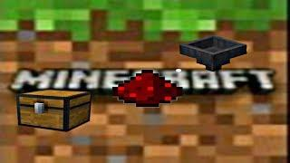Сортировщик вещей в Майнкрафт ПЕ 1.13.Механизмы в Майнкрафт ПЕ #3.