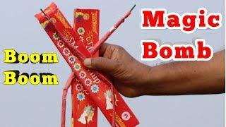 Magic Whips,Magic Bomb, New Firecrackers,Best fireworks,Firecrackers