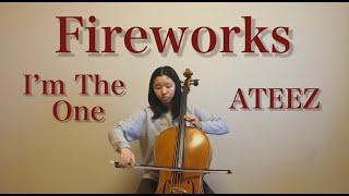 Fireworks (I'm The One) ATEEZ(에이티즈) Cello Cover (첼로 커버)