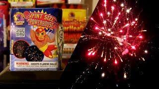 Phantom Fireworks Pint Size Powerhouse Repeater