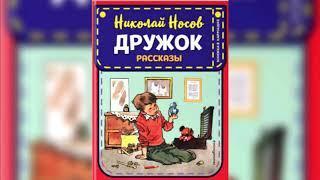 ДРУЖОК - Николай Носов Аудиорассказ для детей #аудиокнига