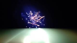 Фейерверк Storm (Шторм) 25 выстрелов 30 мм калибр купить в Минске   Firedragon.by