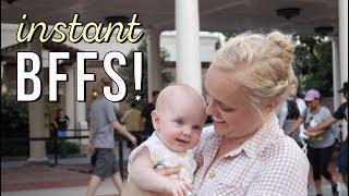 We're So Happy They're Back!   Rides, Fireworks, & Drinks at EPCOT