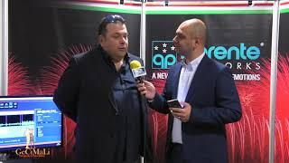 Intervista Pirotecnica Parente da Melara (Ro) XII edizione International Fireworks Fair by  GECIMALI