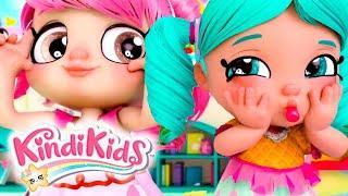Кинди Кидс | Веселые Игры - Сборник | Веселый мультфильм для девочек | Kedoo мультики для детей