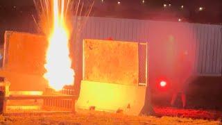 CLASS B CHAOS - PGI 1.3G FIREWORKS OPEN SHOOT