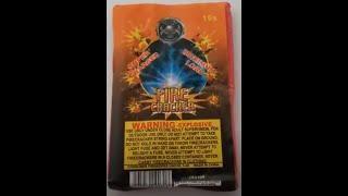 Firecrackers - Cutting Edge Fireworks