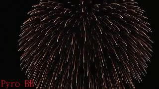 Top 5 - Most appealing shell fireworks (600-1200mm)