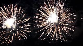 Fireworks Festival from Fort St. Angelo