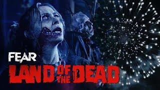 Fireworks | Land Of The Dead