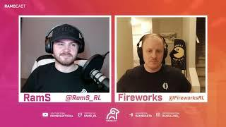 Evil Geniuses Fireworks on Franchising in Rocket League | RamScast Highlight