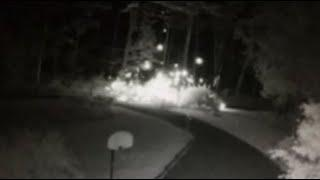 On Cam: Vandals blow up mailboxes with fireworks