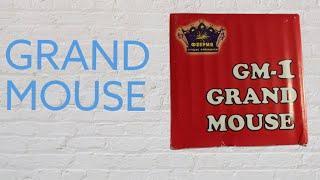 Тест #петарда #Мышка Grand Mouse #Петарды #обзор #взрыв