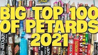 Мои петарды и пиротехника на Новый Год 2021 | Взрываем ТОП 100 самые мощные петарды
