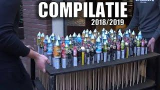 VUURWERK COMPILATIE | 2018-2019 PREVIEW