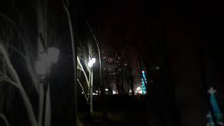 Новогодний салют 2019.Николаев