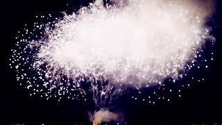 Открытие курортного сезона #Геленджик 2021.Вечерний #салют.