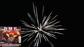 OMG - 16 Shots - USA Fireworks