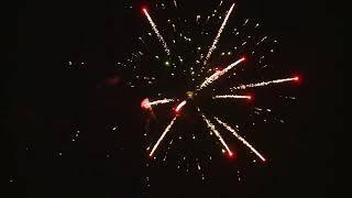 """Фейерверк Р7595 Новогодье (1,25"""" х 19 залпов)"""