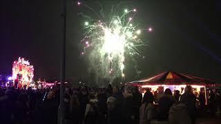 DRUMCHAPEL & THE WEST FIREWORKS DISPLAY 2018