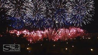From Russia with love | Fireworks Festival in Moscow