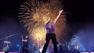 Coldplay - Higher Power (Live From NBC'S Macy's 4th of July Fireworks Spectacular)