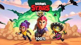 Играю в brawl stars!!!