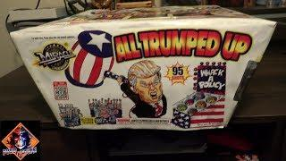 ALL TRUMPED UP - MIRACLE FIREWORKS