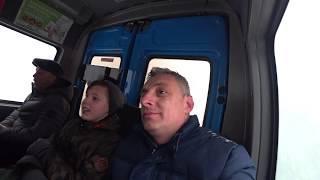 Путешествие в Москву, часть 2 Рынок Садовод.