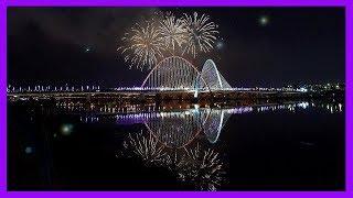 대전엑스포 불꽃축제(불꽃놀이) Daejeon Fireworks Festival