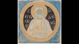 Добыкин Д.Г. Христос в Ветхом Завете. Лекция 9 (09.12.2019)