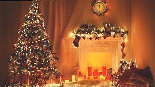 Новогодние песни и рождественская музыка