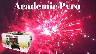 Academic Pyro 500G (World Class Fireworks)