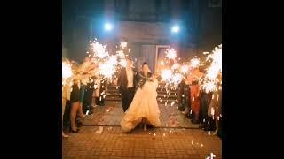 Бенгальские профессиональные огни 40 см горят 2-3 мин