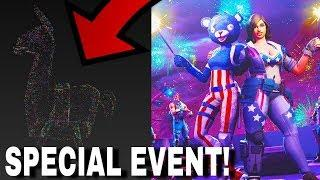*NEW* Fireworks SPECIAL EVENT! Fortnite Battle Royale!