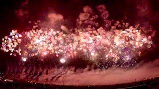 【720p】大曲の花火2019  #17~27 Omagari Fireworks Display