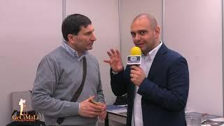 Intervista C.R.M XII edizione International Fireworks Fair by GECIMALI