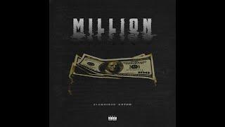 CLAWBERRY feat. AVTOR - MILLION (Премьера трека 2021)