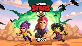 Играю в brawl stars 2-я часть