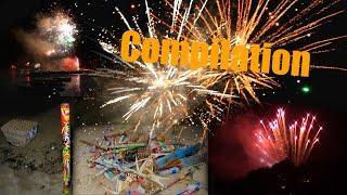 Bali Fireworks Compilation│2018-19 Tüzijáték (Egész)