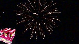 Love Potion No.9 - 9 Shots - Pyroland Fireworks
