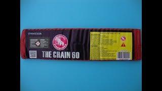 Knallkette - The Chain 60 / Original Fireworks