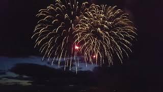 Blackpool fireworks championship Estonia