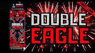 Double Eagle Canister Shell | New Artillery Fireworks from Illyrian Pyro x Elite Fireworks!